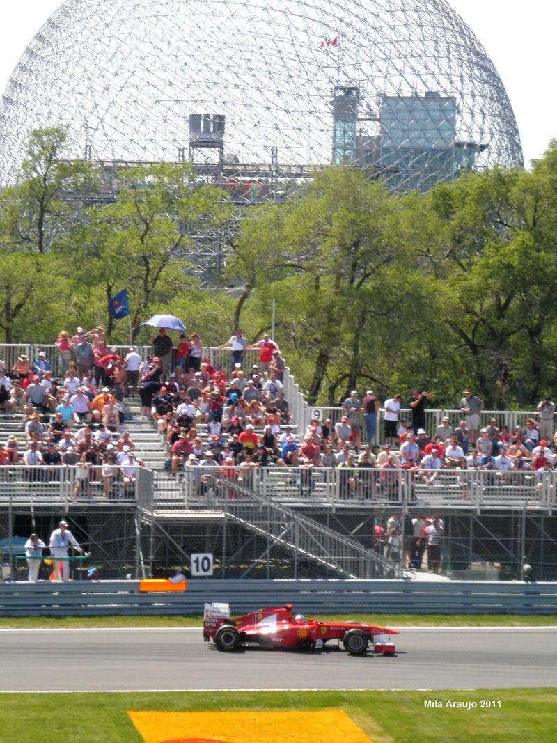Canadian Grand Prix Formula 1 Montreal
