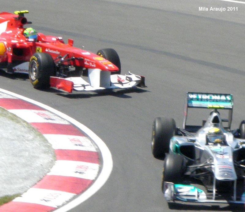 Montreal Canadian Grand Prix