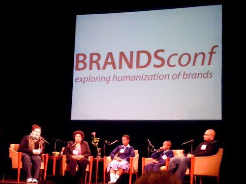 Epic Change Panel #Brandsconf #140conf #Epicchange